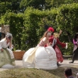 Much Ado About Nothing, Drottningholm 2014