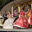 Much Ado About Nothing, Parkteatern 2014 (1)