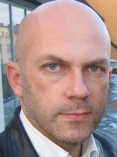 Chris Killik