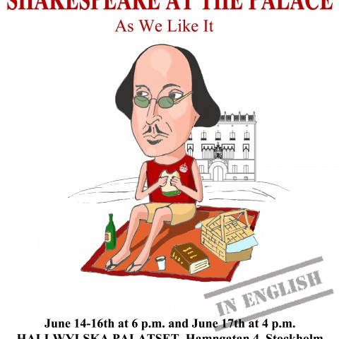 Shakespeare as we like it