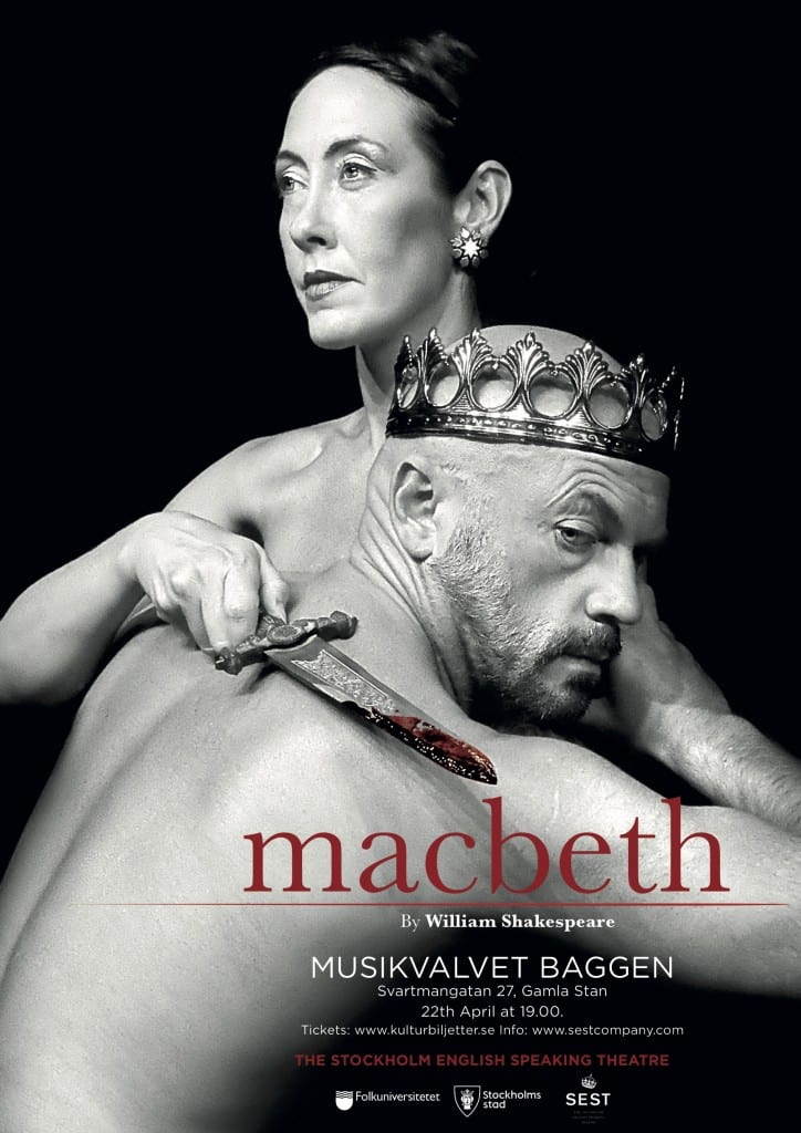 Macbeth 2016