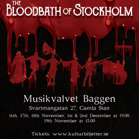 The Bloodbath of Stockholm